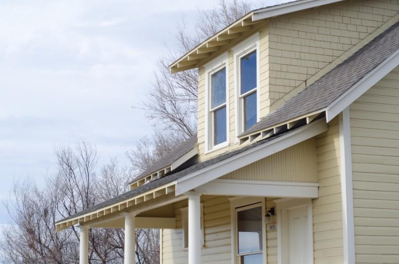 高気密住宅に設置できますか